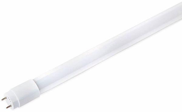LED-Röhre VT-1277, EEK: G, 18 W, 1600 lm, G13, 6400 K, 120 cm