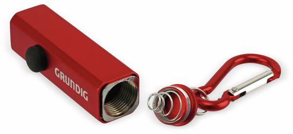 LED-Taschenlampe GRUNDIG, 4 LEDs - Produktbild 1