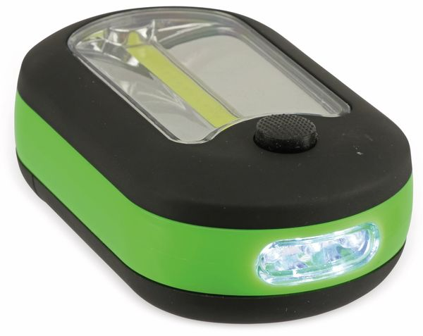 LED-Arbeitsleuchte DAYLITE LAL-52014 - Produktbild 1