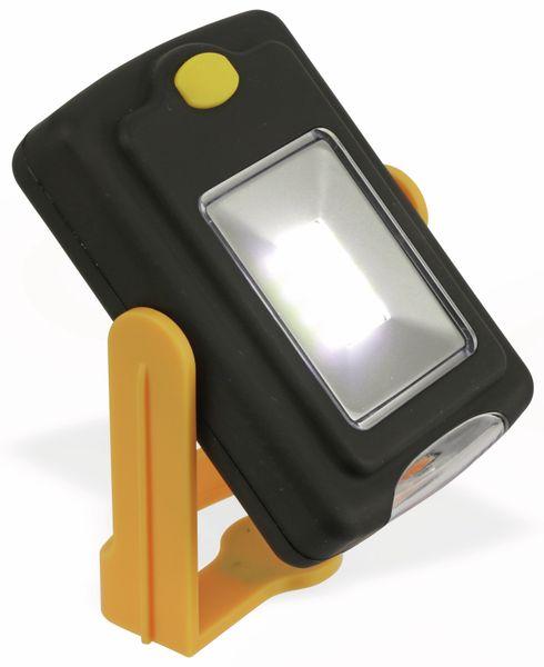 LED-Arbeitsleuchte DAYLITE LAL-291 - Produktbild 2