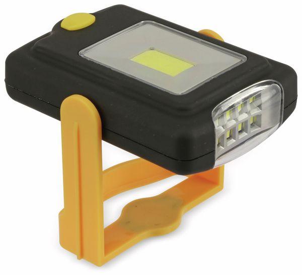 LED-Arbeitsleuchte DAYLITE LAL-291 - Produktbild 5