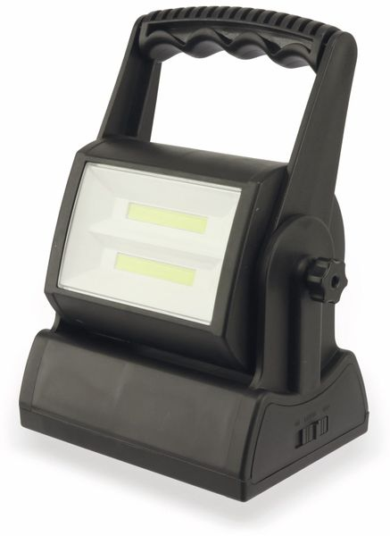 LED-Arbeitsleuchte DAYLITE LAL-88062 - Produktbild 2