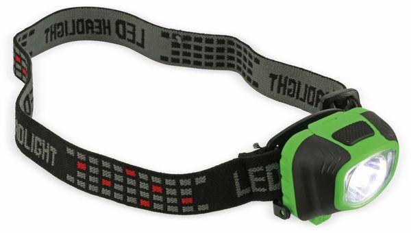 LED-Stirnlampe DAYLITE LSL-77009 - Produktbild 1