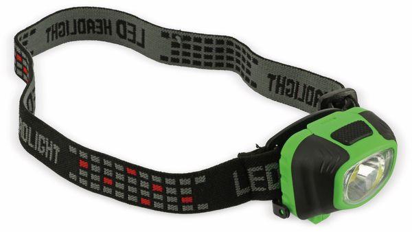LED-Stirnlampe DAYLITE LSL-77009 - Produktbild 3