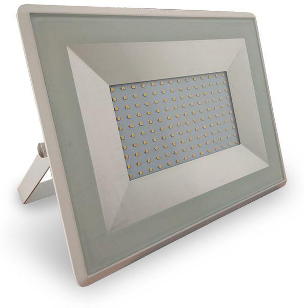 LED-Flutlichtstrahler V-TAC VT-49101 (5971), EEK: A+, 100 W, 8500 lm, 4000K