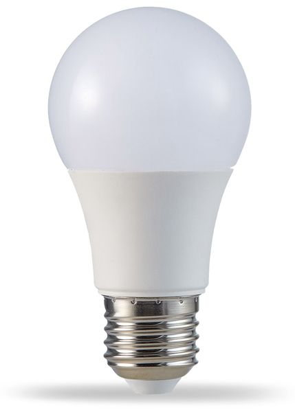 LED-Lampe VT-2099, E27, EEK: G, 9 W, 806 lm, 4000 K