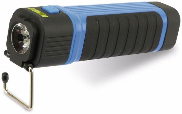 LED-Arbeitsleuchte KINZO, 3 W, magnetisch - Produktbild 3