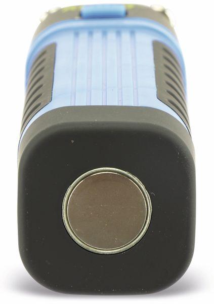 LED-Arbeitsleuchte KINZO, 3 W, magnetisch - Produktbild 5