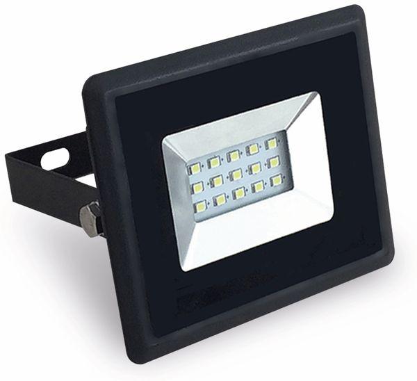 LED-Flutlichtstrahler V-TAC VT-4011 (5940), EEK: A+, 10 W, 850 lm, 3000 K