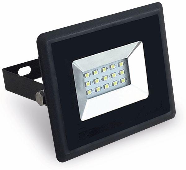 LED-Flutlichtstrahler V-TAC VT-4011 (5941), EEK: A+, 10 W, 850 lm, 4000 K