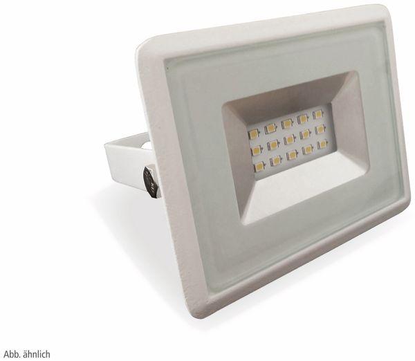 LED-Flutlichtstrahler V-TAC VT-4011 (5943), EEK: A+, 10 W, 850 lm, 3000 K