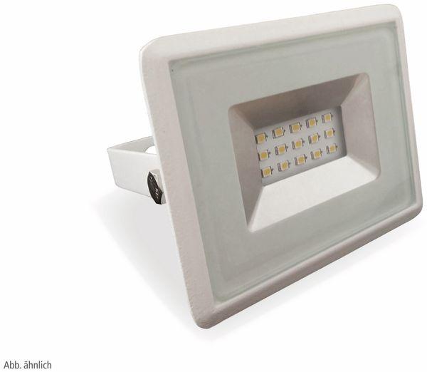 LED-Flutlichtstrahler V-TAC VT-4011 (5945), EEK: A+, 10 W, 850 lm, 6500 K