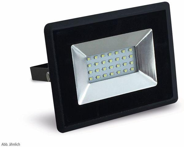 LED-Flutlichtstrahler V-TAC VT-4021 (5948), EEK: F, 20 W, 1700 lm, 6500 K
