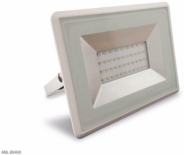LED-Flutlichtstrahler V-TAC VT-4031 (5955), EEK: F, 30 W, 2250 lm, 3000 K