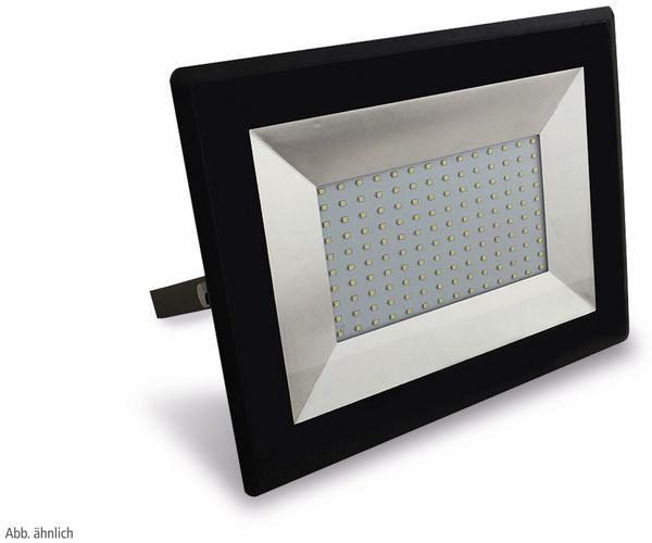 LED-Flutlichtstrahler V-TAC VT-4051 (5959), EEK: A+, 50 W, 4250 lm, 4000 K