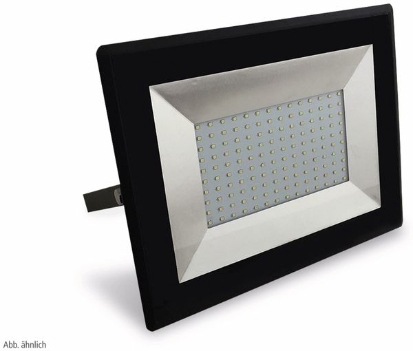 LED-Flutlichtstrahler V-TAC VT-40101 (5964), EEK: A+, 100 W, 8500 lm, 3000