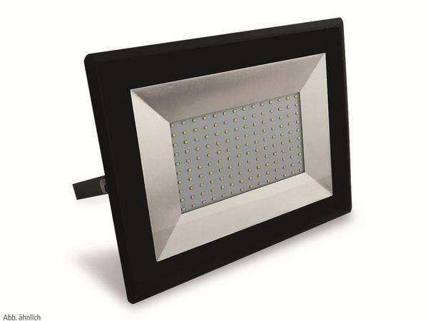 LED-Flutlichtstrahler V-TAC VT-40101 (5965), EEK: A+, 100 W, 8500 lm, 4000