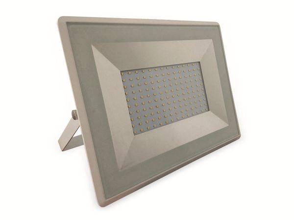 LED-Flutlichtstrahler V-TAC VT-40101 (5967), EEK: A+, 100 W, 8500 lm, 3000