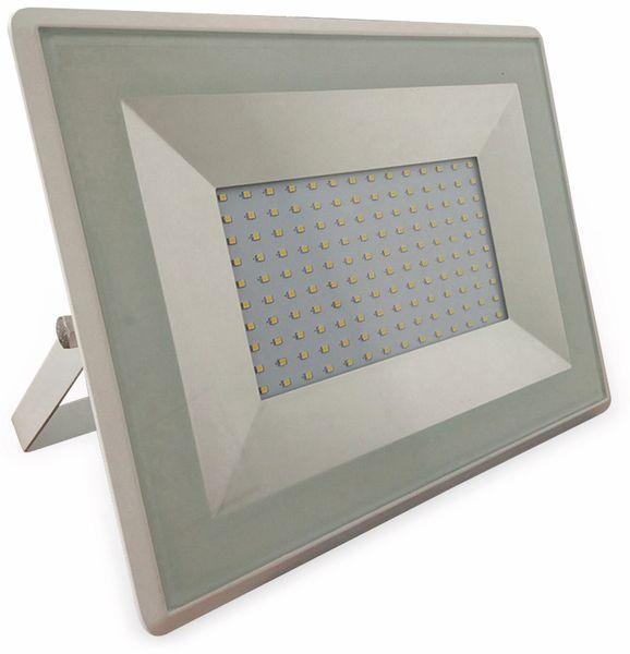 LED-Flutlichtstrahler V-TAC VT-40101 (5967), EEK: F, 100 W, 8500 lm, 3000 K