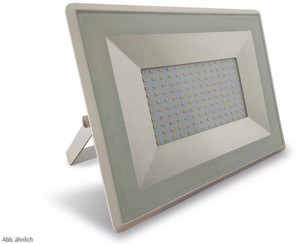 LED-Flutlichtstrahler V-TAC VT-40101 (5968), EEK: A+, 100 W, 8500 lm, 4000
