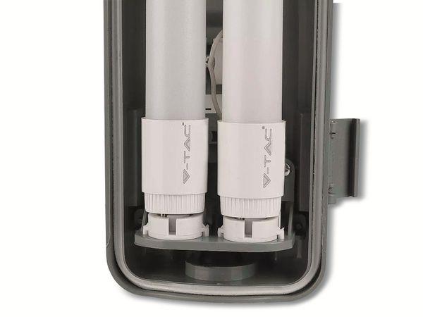 LED-Feuchtraum-Wannenleuchte ,V-TAC VT-12023 (6399) EEK: A+, 2x 18 W, 6400K - Produktbild 11