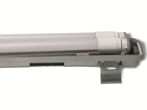 LED-Feuchtraum-Wannenleuchte ,V-TAC VT-12023 (6399) EEK: A+, 2x 18 W, 6400K - Produktbild 12