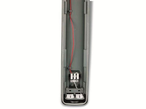 LED-Feuchtraum-Wannenleuchte ,V-TAC VT-12023 (6399) EEK: A+, 2x 18 W, 6400K - Produktbild 16
