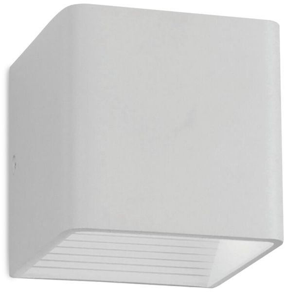 LED-Wand Leuchte V-TAC VT-758(7095), EEK: A++, 5 W, 560 lm, 4000 K, weiß - Produktbild 2