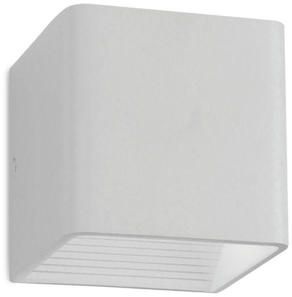 LED-Wand Leuchte V-TAC VT-759(7088), EEK: A++, 6 W, 660 lm, 4000 K, weiß - Produktbild 2
