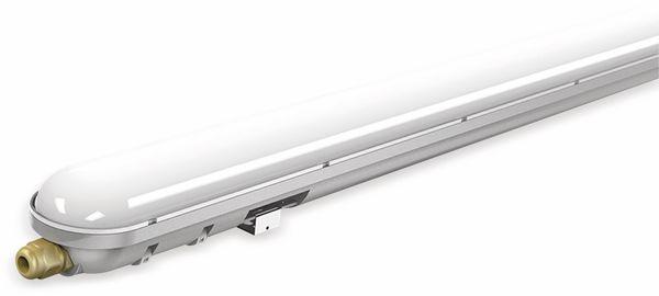 LED-Feuchtraum-Wannenleuchte , V-TAC, VT-1548 (6184) EEK: G, 48 W, 4500K
