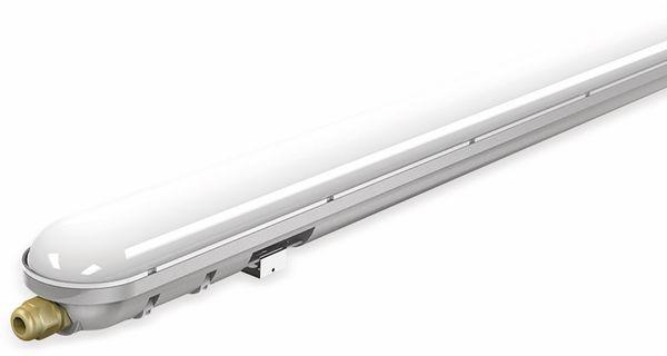 LED-Feuchtraum-Wannenleuchte , V-TAC, VT-1548 (6185) EEK: G, 48 W, 6000K