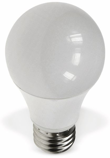 LED-Lampe G70, E27, EEK: G, 10 W, 810 lm, 4000 K, 3 Stufen Dimmbar