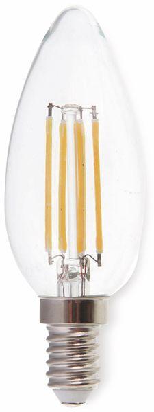 LED-Lampe V-TAC, VT-1986(4301), E14, EEK: F, 4 W, 400 lm, 2700 K