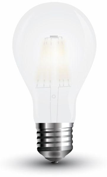 LED-Lampe V-TAC Frost, VT-1934(4486), E27, EEK: A++, 4 W, 400 lm, 2700 K