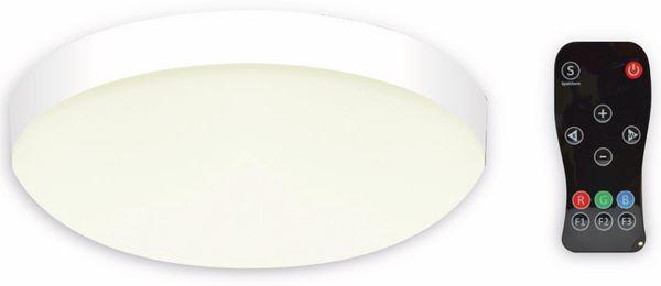 LED-Deckenleuchte DAYLITE D280 TW, EEK: A+, 23W, 2100 lm, 2200…5000K - Produktbild 2