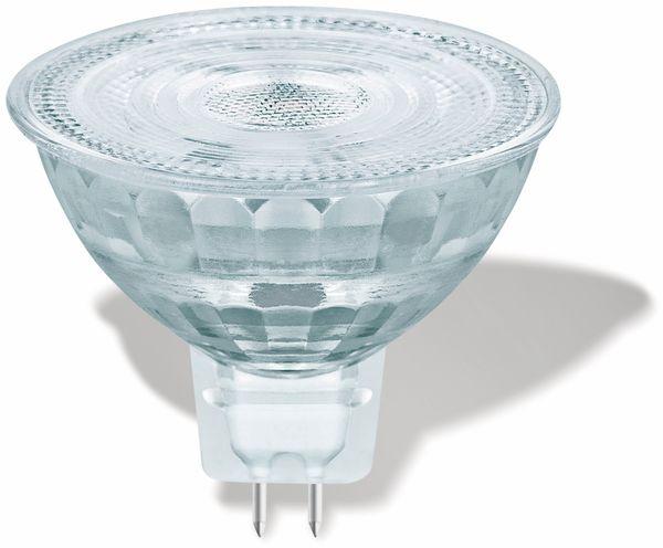 LED-Lampe OSRAM LED SUPERSTAR GLOWdim, GU5.3, EEK: A+, 5 W, 350 lm - Produktbild 1