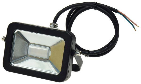LED-Fluter 22001, EEK: G, 10 W, 750 lm, 4000 K, IP65, 12..24 V-
