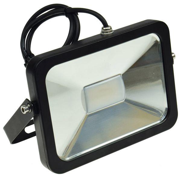LED-Fluter 22002, EEK: A, 30 W, 2400 lm, 4000 K, IP65, 12..24 V- - Produktbild 1