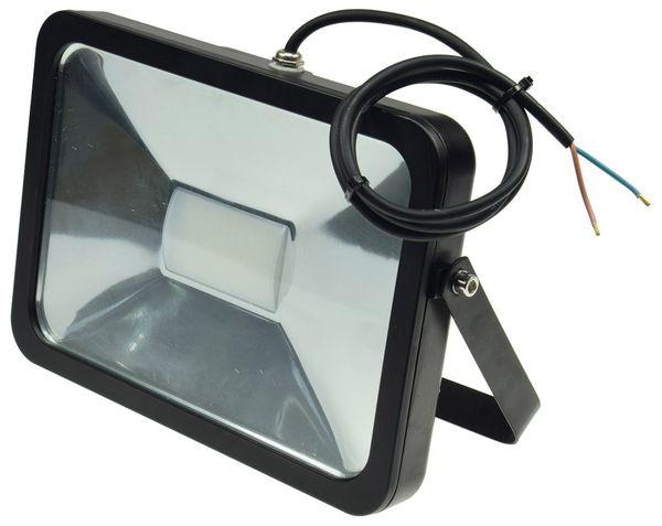 LED-Fluter 22003, EEK: G, 50 W, 3500 lm, 4000 K, IP65, 12..24 V-