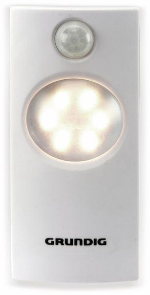 LED Leuchte GRUNDIG mit Bewegungsmelder, batteriebetrieb - Produktbild 3