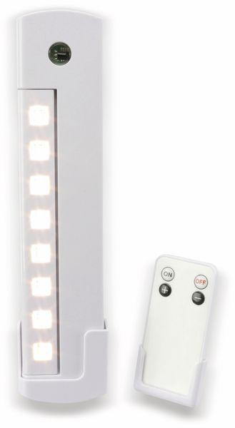 Schrankleuchte GRUNDIG, mit Fernbedienung, batteriebetrieb - Produktbild 3