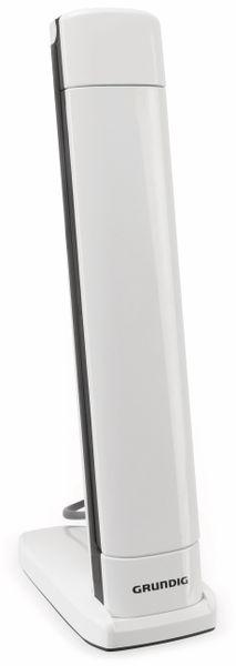 LED-Schreibtischleuchte GRUNDIG, 5W, EEK: A+, 400 lm 27 LEDs, 230V~ - Produktbild 4