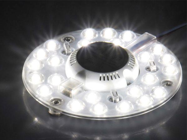 LED Umrüstmodul DAYLITE NRM 24 NW, EEK:A+, 24W, 1680lm, 4000K, 180 mm - Produktbild 2