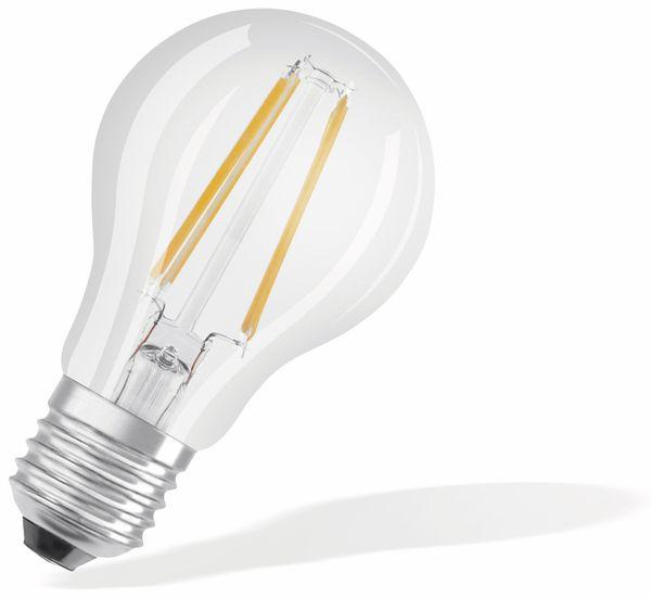 LED-Lampe OSRAM BASE CLASSIC A, E27, EEK: A++, 7 W, 806 lm, 2700 K, 5 Stk. - Produktbild 2