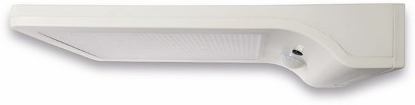 LED-Solar-Außen Leuchte MÜLLER LICHT 21000006, 36 LEDs, PIR, weiß - Produktbild 2
