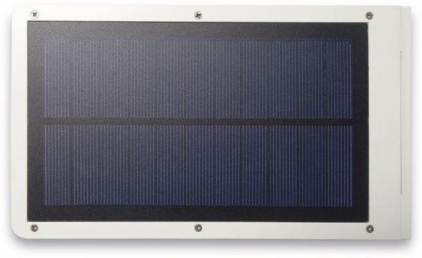 LED-Solar-Außen Leuchte MÜLLER LICHT 21000006, 36 LEDs, PIR, weiß - Produktbild 3
