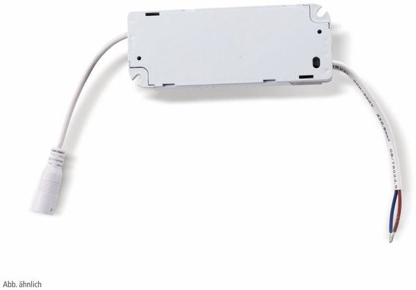 LED-Schaltnetzteil VT-8073, 230V~/6 W, dimmbar - Produktbild 3