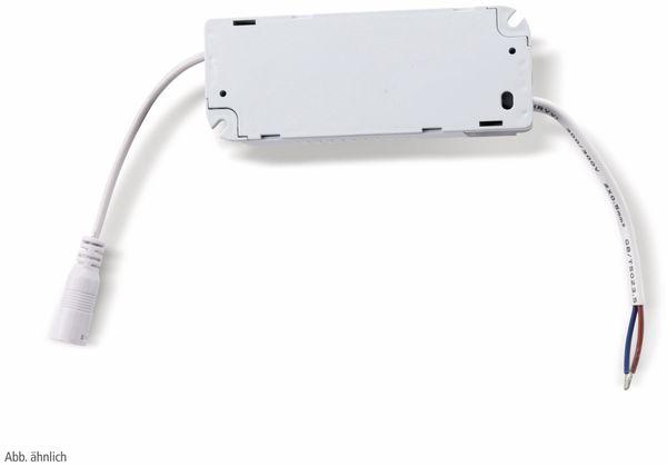 LED-Schaltnetzteil VT-8075, 230 V~/18 W, dimmbar - Produktbild 3
