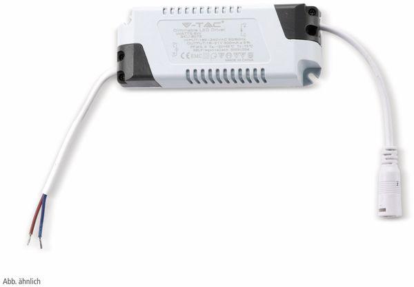LED-Schaltnetzteil VT-8076, 230 V~/24 W, dimmbar - Produktbild 2