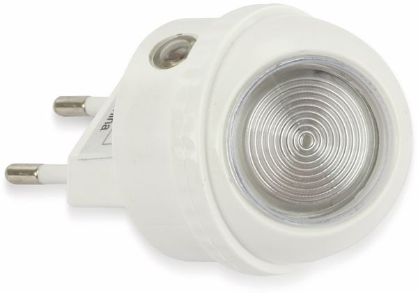 Nachtlicht GRUNDIG, Sensor, 230V~, 360° drehbar - Produktbild 2